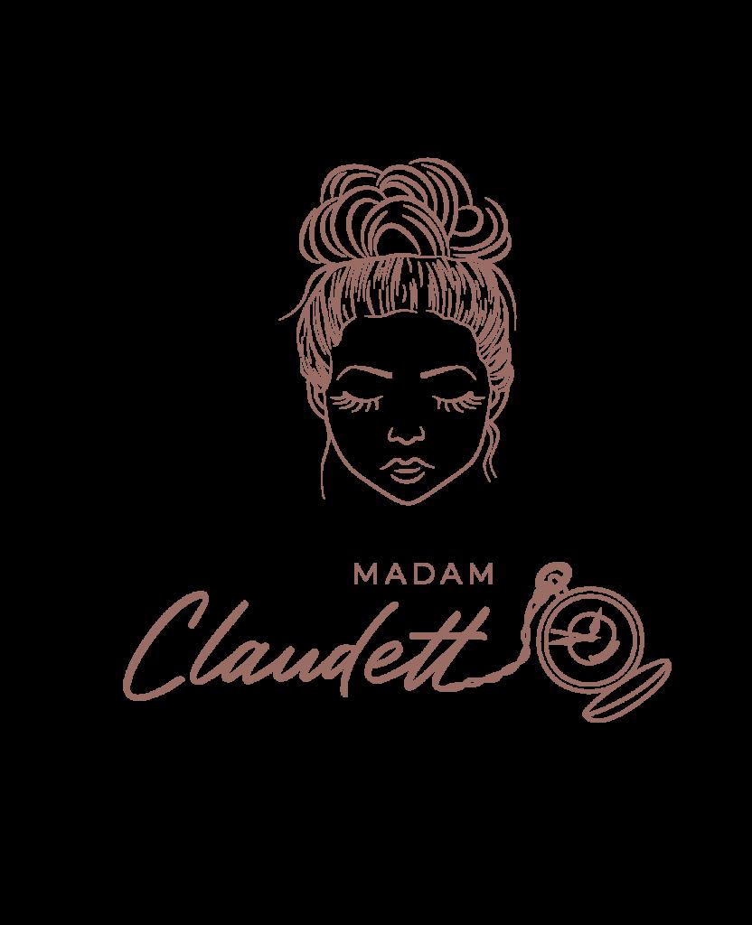 Madam Claudett Logo